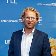 NLD/Amsterdam/20180917 - Premiere Doris, Leo Alkemade