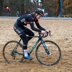 OLDENZAAL (NED) wielrennen