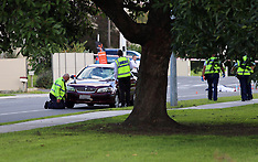 Tauranga-Pedestrian dead after being by car, Otumoetai