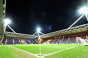 Deepdale during the Sky Bet Championship match between Preston North End and Charlton Athletic at Deepdale, Preston, England on 23 February 2016. Photo by Pete Burns.