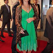 NLD/Utrecht/20110921 - NFF 2011- Premiere De Bende van Oss, Monique Hendriks