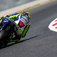 2015 MotoGP World Championship, Round 7, Catalunya, Spain, 14 June 2015