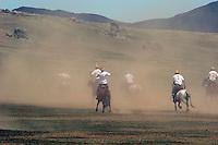 Mongolsk mesterskap i polo, Mongol championship in polo