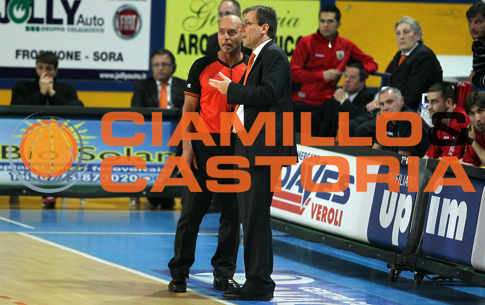 DESCRIZIONE : Frosinone Lega Due 2010-11 Prima Veroli Assigeco BPL Casalpusterlengo<br /> GIOCATORE : Demis Cavina<br /> SQUADRA : Prima Veroli  <br /> EVENTO : Campionato Lega Due 2010-2011<br /> GARA : Prima Veroli Assigeco BPL Casalpusterlengo<br /> DATA : 27/03/2011<br /> CATEGORIA : ritratto<br /> SPORT : Pallacanestro<br /> AUTORE : Agenzia Ciamillo-Castoria/A.Ciucci<br /> Galleria : Lega Basket Due 2010-2011<br /> Fotonotizia : Frosinone Lega Due 2010-11 Prima Veroli Assigeco BPL Casalpusterlengo<br /> Predefinita :