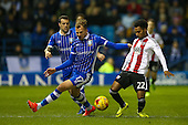Sheffield Wednesday v Brentford 210217