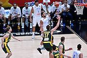 DESCRIZIONE : Lille Eurobasket 2015 Quarti di Finale Italia Lituania Italy Lithuania<br /> GIOCATORE : Marco Belinelli<br /> CATEGORIA : nazionale maschile senior A<br /> GARA : Lille Eurobasket 2015 Quarti di Finale Italia Lituania Italy Lithuania<br /> DATA : 16/09/2015<br /> AUTORE : Agenzia Ciamillo-Castoria