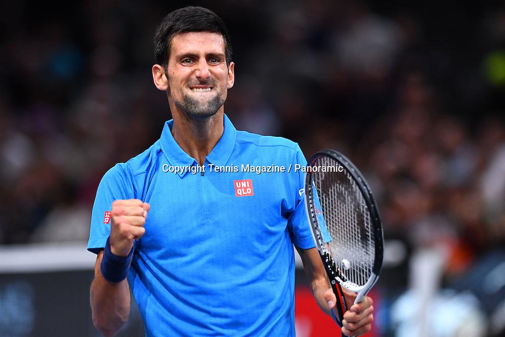 Novak Djokovic (Ser)