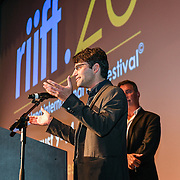 2016 Rhode Island International Film Festival