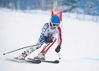 J4 State Giant Slalom at Stratton Mountain March 13, 2011.