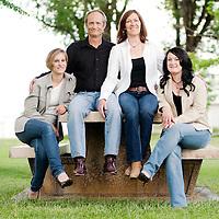 Nobles Family