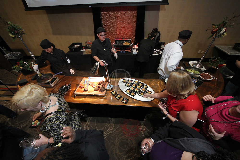 Taste of Tulalip 2012 - Grand Taste.