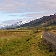 Somewhere on the Iceland Ring Road, where the GPS doesn't track.