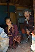GOBI DESERT, MONGOLIA..09/02/2001.Shop at Bogd..(Photo by Heimo Aga).
