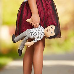 Client: Diverse Families, Dolls