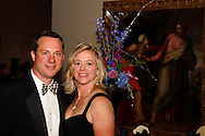 Dave and Lora Melin of Lebanon during the 56th Art Ball, 'Art is in the Air', at the Dayton Art Institute, Saturday, June 8, 2013.  Mr. Melin is regional president of PNC Bank ? presenting sponsor of the 2013 Art Ball.