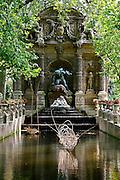 Medici Fountain (La fontaine Médicis)