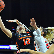 First Round: No. 25/15 Oregon State vs. UNLV