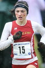 2008 OUA Cross Country Championships