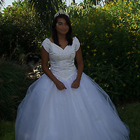 Olivia Quince proofs