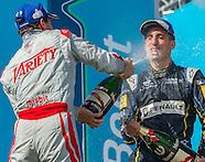 FIA Formula E Visa London ePRIX - 27/06/2015