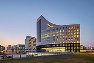 Eneco HQ Rotterdam<br /> Hoofdkantoor Eneco Rotterdam<br /> susatainable