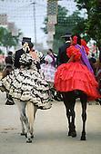 Seville Feria de Abril