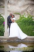 Anne's complete wedding photo collection, Sabrina & Ken's Hacienda Sarria marriage