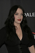 "KAT DENNINGS attends the Hulu Presentation of ""Dollface"" at the 2019 PaleyFest Fall TV Previews at the Paley Center for Media in Beverly Hills, California."