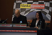 September 30, 2015: Alaska Business Monthly's 2015 Top 49ers Awards Luncheon