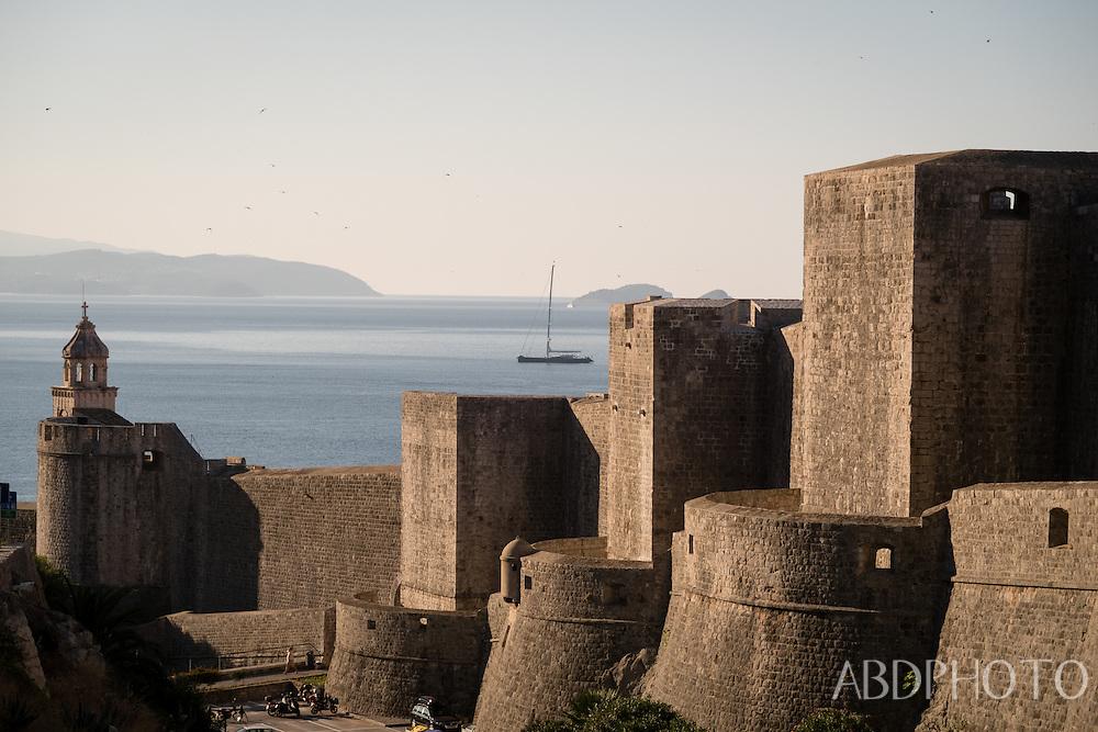 Dubrovnik Croatia UNESCO World Heritage Site