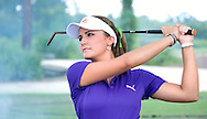 Lexi Thompson, Cobra Puma Golf Shoot West Palm Beach