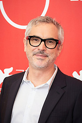 Alfonso Cuaron attends Roma photocall during the 75th Venice Film Festival at Sala Casino on August 30, 2018 in Venice, Italy. Photo by Marco Piovanotto/ABACAPRESS.COM