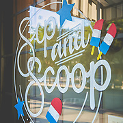 Better In Brentwood - Sip and Scoop