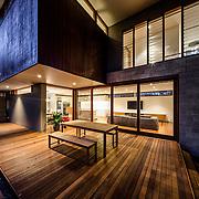 Lane Cove House | Zouk Architects
