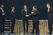 Leonardo DiCaprio Highlights The Opening Ceremony Of Studio City Macau
