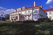Harrisburg Pennsylvania riverfront mansion, midtown