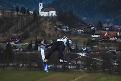 MAKHINIA Irma (RUS) during qualification round of FIS Ski Jumping World Cup Ladies Ljubno 2020, on February 23th, 2020 in Ljubno ob Savinji, Ljubno ob Savinji, Slovenia. Photo by Matic Ritonja / Sportida