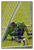Basingstoke Colts FC Tournament. Sat 3-6-2006. Boys