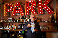 Ian McKellen at the Park Theatre