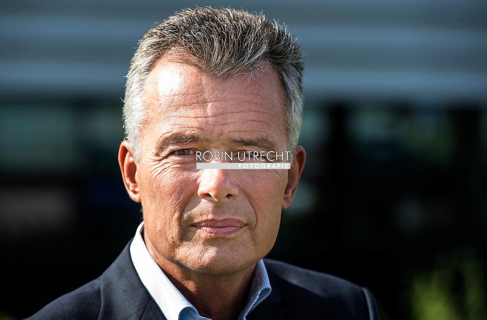 ETTEN LEUR - Christian Van Thillo is een Belgisch ondernemer. Hij geeft leiding aan De Persgroep, een van de machtigste mediaconcerns in Vlaanderen, die in handen is van de familie Van Thillo. COPYRIGHT ROBIN UTRECHT
