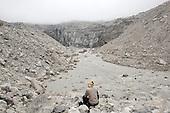 Gangotri lost glacier