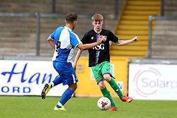 Match action from the Bristol Fan Derby - Mandatory by-line: Robbie Stephenson/JMP - 04/09/2016 - FOOTBALL - Memorial Stadium - Bristol, England - Bristol Rovers Fans v Bristol City Fans - Bristol Fan Derby