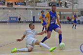 20161112 Futsal - National League