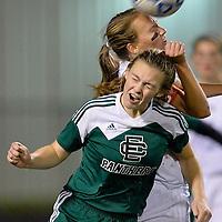 10.8.2014 Elyria Catholic at Bay Girls Varsity Soccer