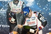 March 12-15, 2019: 1000 Miles of Sebring, World Endurance Championship. Fernando Alonso, Toyota Racing, Toyota TS050 Hybrid