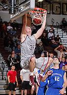 OC Basketball vs Southern Nazarene/Southwestern Christian - 12/8/2012