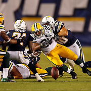 2012 Packers at Chargers