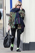 23.NOVEMBER.2012. LONDON<br /> <br /> FEARNE COTTON LEAVING THE STUDIOS OF BBC RADIO 1.<br /> <br /> BYLINE: EDBIMAGEARCHIVE.CO.UK<br /> <br /> *THIS IMAGE IS STRICTLY FOR UK NEWSPAPERS AND MAGAZINES ONLY*<br /> *FOR WORLD WIDE SALES AND WEB USE PLEASE CONTACT EDBIMAGEARCHIVE - 0208 954 5968*