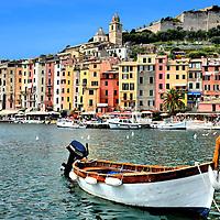 Northern Coast, Italy