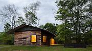 Newbern Town Hall | Rural Studio | Newbern, Alabama